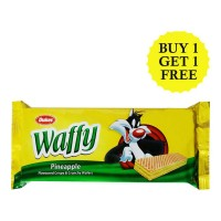 DUKES WAFFY PINEAPPLE 75 GM BUY 1 GET 1 FREE