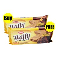 DUKES WAFFY CHOCOLATE 75 GM BUY 1 GET 1 FREE