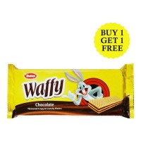 DUKES WAFFY CHOCOLATE 75 GM BUY 1 GET 1 FREE