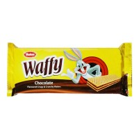 DUKES WAFFY CHOCOLATE 75 GM BUY 1 GET 1 75.00 GM PACKET
