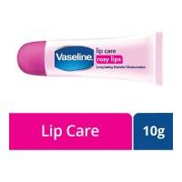 VASELINE LIP CARE ROSY LIPS 10 Gm