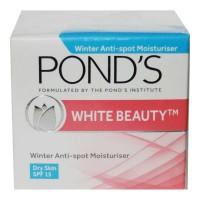 PONDS WHITE BEAUTY WINTER ANTI SPOT MOISTURISER 23 Gm