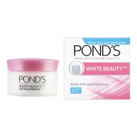 PONDS WHITE BEAUTY WINTER ANTI SPOT MOISTURISER 23 Gm