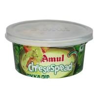 AMUL CHEESE SPREAD TIKKA DIP 200.00 GM BOX