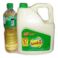 SUNDROP NUTRILITE OIL 5 LTR
