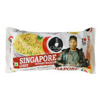 ONDOOR CHINGS SINGAPORE CURRY NOODLES 240 GM BUY 2 GET 1 FREE 1.00 NO