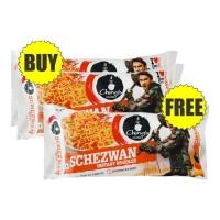 CHINGS SECRET SCHEZWAN INSTANT NOODLES 240 GM BUY 2 GET 1 FREE