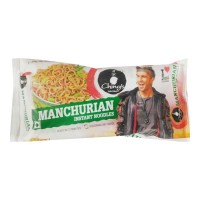 ONDOOR CHINGS MANCHURIAN NOODLES 240 GM BUY 2 GET 1 FREE 1.00 NO