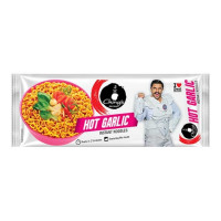 ONDOOR CHINGS HOT GARLIC NOODLES 240 GM BUY 2 GET 1 FREE