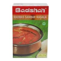 BADSHAH MADRAS SAMBAR MASALA 50 GM