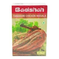 BADSHAH TANDOORI CHICKEN MASALA 50 GM