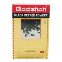 BADSHAH BLACK PEPPER POWDER 50 GM