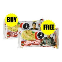 CHINGS SECRET SINGAPORE CURRY NOODLES 240 GM BUY 1 GET 1 FREE