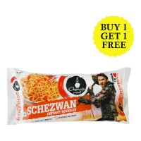 CHINGS SECRET SCHEZWAN INSTANT NOODLES 240 GM BUY 1 GET 1 FREE