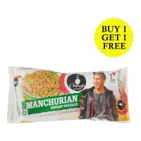 CHINGS SECRET MANCHURIAN NOODLES 240 GM BUY 1 GET 1 FREE