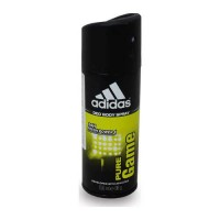 ADIDAS PURE GAME DEODORANT 150 ML
