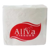 ALIVA TISSUES 27X 30 CM 100.00 PCS PACKET