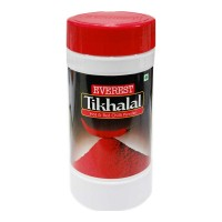 EVEREST TIKHALAL CHILLI POWDER JAR 500.00 GM