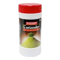 EVEREST CORIANDER POWDER JAR 500.00 GM