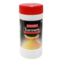 EVEREST TURMERIC POWDER- 500.00 GM JAR