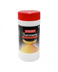 EVEREST TURMERIC POWDER JAR 500.00 GM
