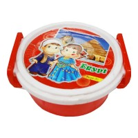 REGAL 300 ROUND LUNCH BOX 1.00 PCS