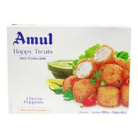 AMUL CHEESE POPPONS 300.00 GM BOX