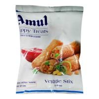 AMUL VEGGIE STIX 12 PCS 425.00 GM PACKET