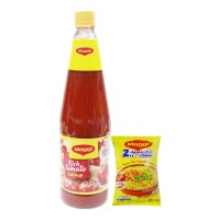MAGGI RICH TOMATO KETCHUP- BOTTLE