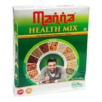 MANNA HEALTH MIX 200 GM