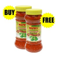 NILONS MANGO PICKLE 500 GM BUY 1 GET 1 FREE