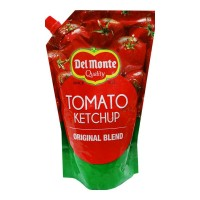 DEL MONTE TOMATO KETCHUP ORIGINAL BLEND 950 GM BUY 1 GET 1 FREE 1.00 NO