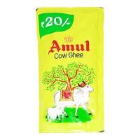 AMUL COW GHEE 40 ML