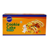 PILLSBURY COOKIE CAKE TUTTI FRUTTI PACK OF 6X 23.00 GM BOX