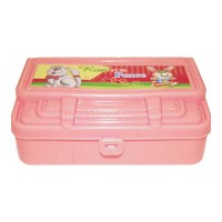 RUN FOR PEACE LUNCH BOX 1.00 PCS