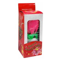LOTUS MUSIC REVOLVING BIRTHDAY CANDLE 1.00 PCS PACKET