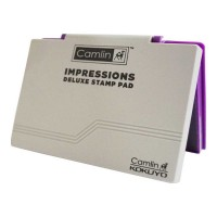 CAMLIN IMPRESSIONS DELUXE STAMP PAD 11.5X6.5 CM