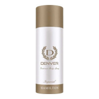DENVER HAMILTON IMPERIAL DEODORANT 165.00 ML BOTTLE