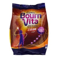 CADBURY BOURNVITA 5 STAR MAGIC 500.00 Gm Packet