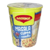 MAGGI MASALA CUPPA NOODLES 70.00 GM CUP