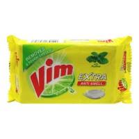 VIM EXTRA DISHWASH BAR WITH PUDINA 250 GM