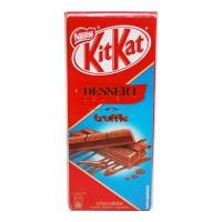 NESTLE KITKAT TRUFFLE CHOCOLATE 50.00 GM PACKET