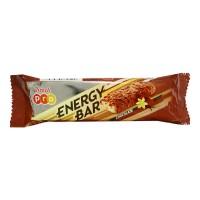 AMUL PRO ENERGY BAR CHOCOLATE 40 GM