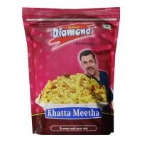 ONDOOR YELLOW DIAMOND KHATTA MEETHA NAMKEEN 320 GM BUY 1 GET 1 FREE 1.00 NO