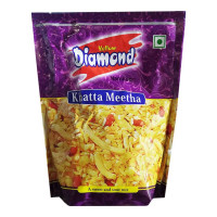 ONDOOR YELLOW DIAMOND KHATTA MEETHA NAMKEEN 300 GM BUY 1 GET 1 FREE 1.00 NO