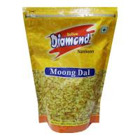 ONDOOR YELLOW DIAMOND MOONG DAL 300 GM BUY 1 GET 1 FREE 1.00 NO