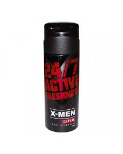 X-MEN CHARGE DEODORANT 150 ML