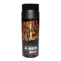 X-MEN MYSTERY DEODORANT 150 ML