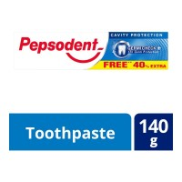 PEPSODENT GERMICHECK TOOTHPASTE 140.00 GM BOX