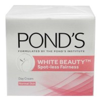 PONDS WHITE BEAUTY DAY CREAM NORMAL SKIN 23 GM BOX